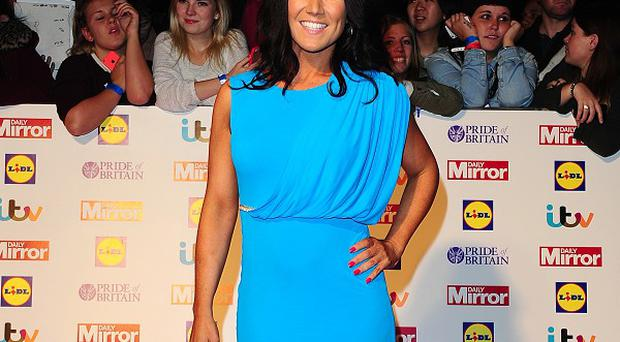 Susanna Reid says she doesn't look great first thing in the morning