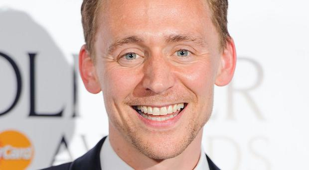 Tom Hiddleston showed off his singing talents in South Korea
