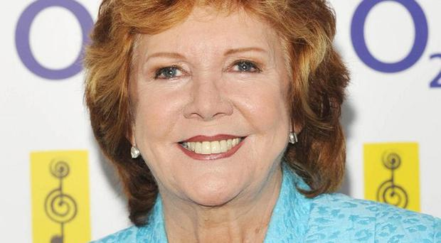 Cilla Black is celebrating her career in an ITV special