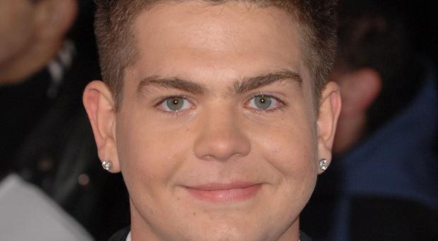 Jack Osbourne has been talking about his MS