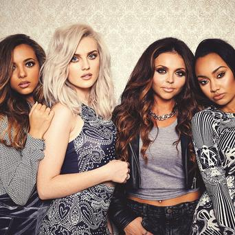 Little Mix are set to release a new single and album next month
