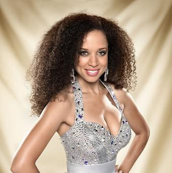 Natalie Gumede has been given the go ahead to perform on this week's Strictly