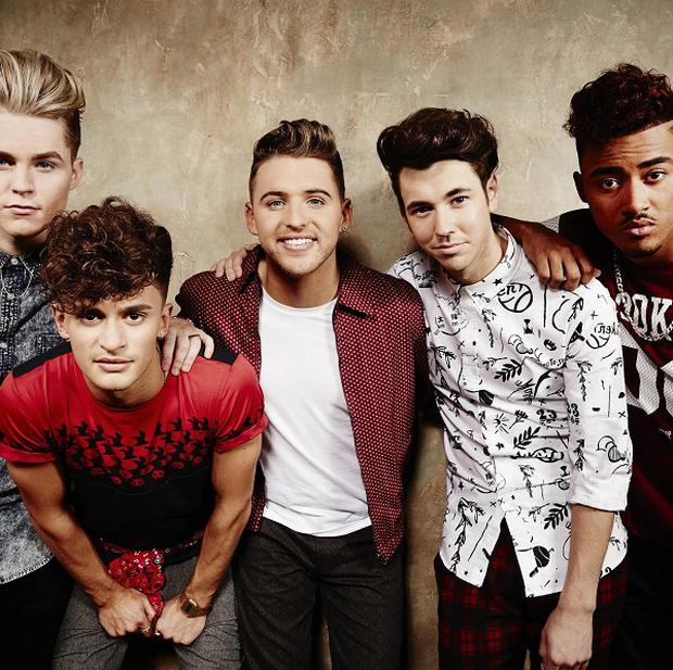 Kingsland Road will face Sunday night's X Factor sing-off (ITV/PA)