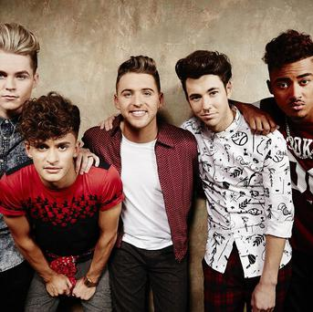 Kingsland Road will face Sunday's X Factor sing-off