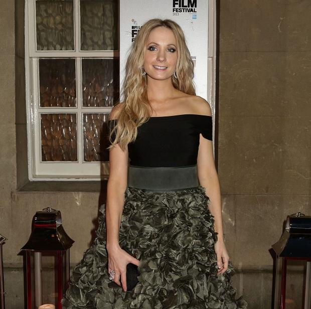 Joanne Froggatt has been surprised by the strong reaction to the Downton rape storyline