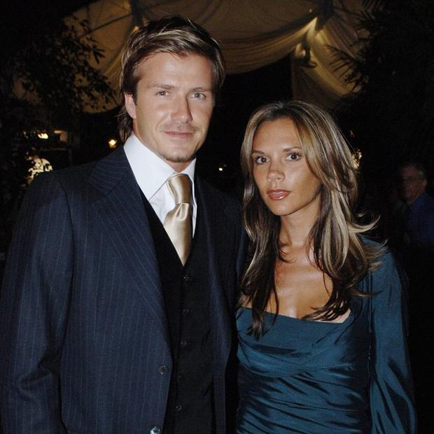 The Beckhams are reportedly looking for a country retreat