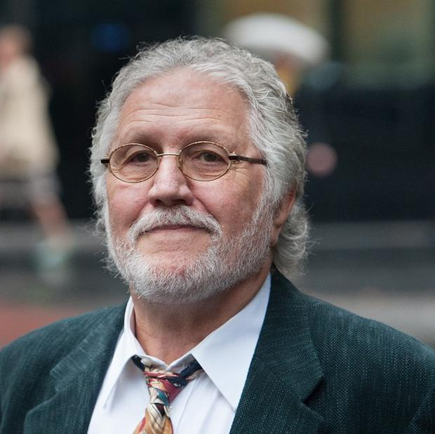 Former Radio 1 DJ Dave Lee Travis pleaded not guilty to charges of sexual assault and indecent assault