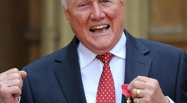 Stuart Hall will be stripped of his OBE