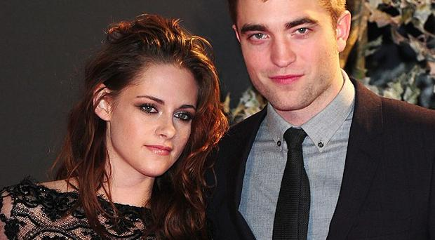 Kristen Stewart and Robert Pattinson split after a four year relationship