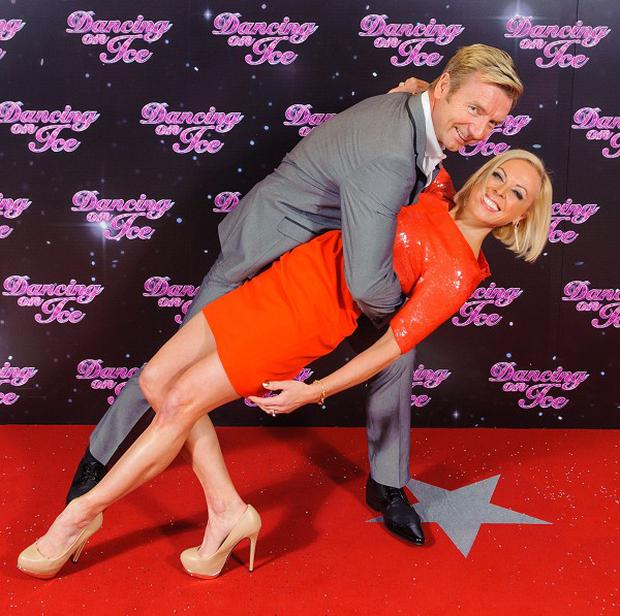 Jayne Torvill and Christopher Dean will be taking part in a one-off performance for Children in Need