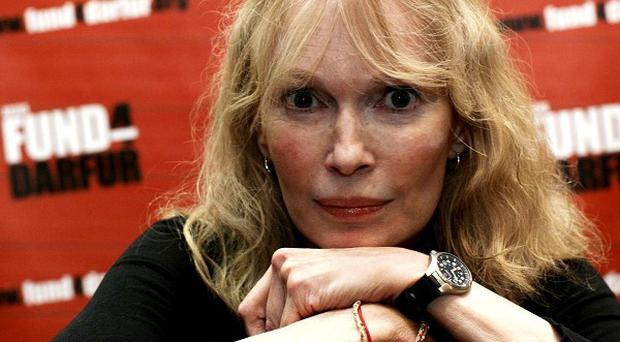 Mia Farrow's brother has been jailed for 10 on charges of sex abuse