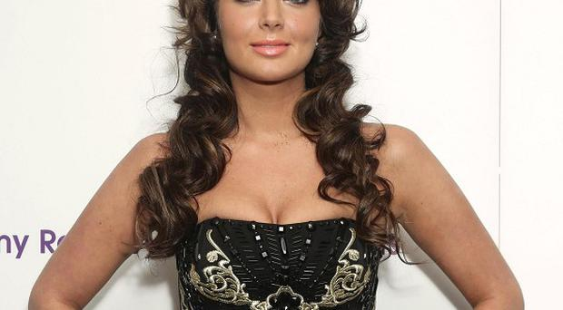Tulisa Contostavlos has been re-bailed until early December