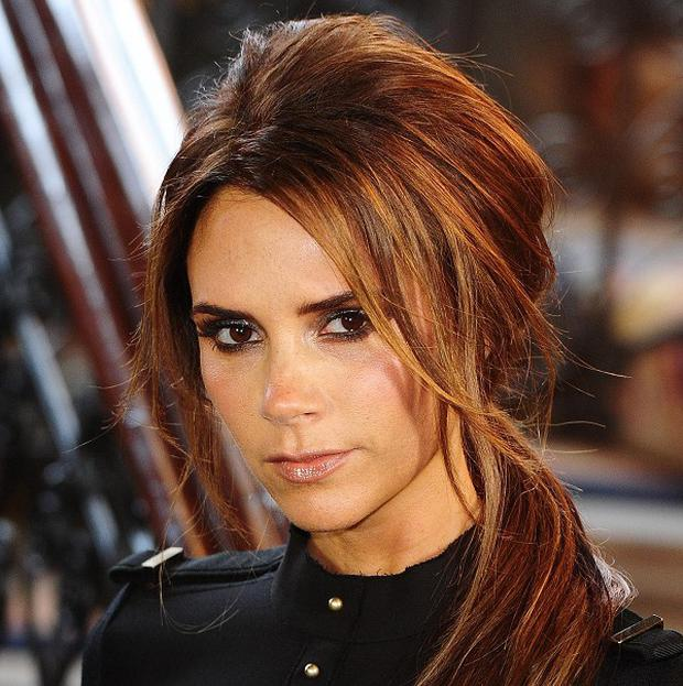 Victoria Beckham lost out at the WGSN Global Fashion Awards