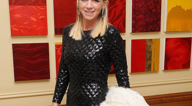 Zoe Ball wants to see Strictly Come Dancing for real people