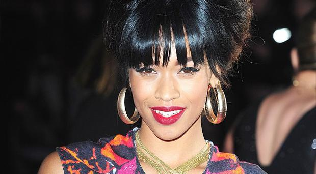 Tamera Foster is attracting attention from Kingsland Road's Jay Scott
