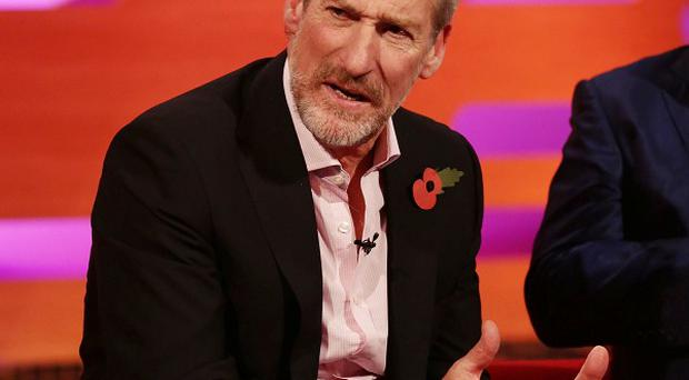 Jeremy Paxman admitted he didn't vote in a recent election