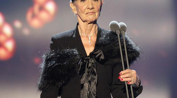 June Brown says she used to fear radiation fallout