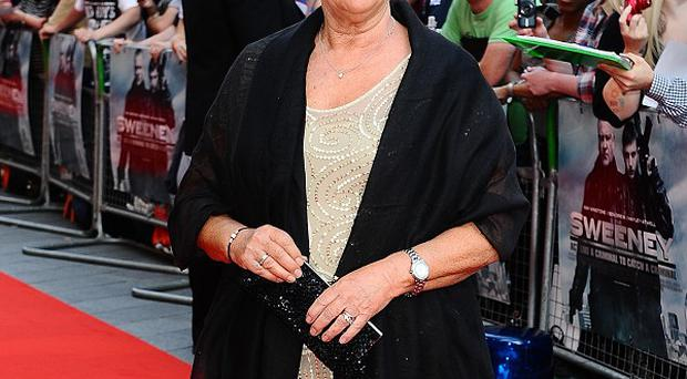 Laila Morse is tipped to be heading Down Under for I'm A Celebrity