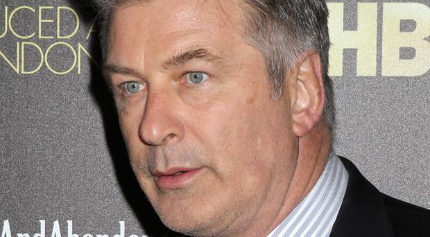 Alec Baldwin says the biggest stars avoid talking to the press