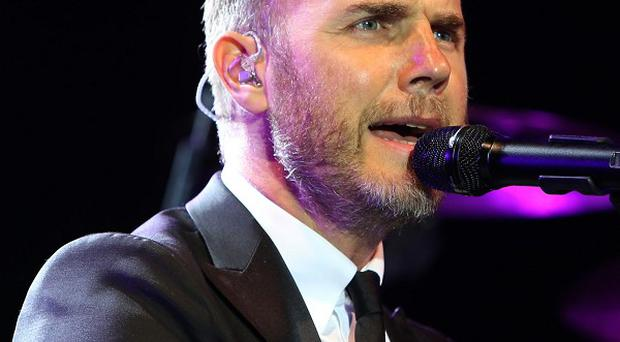 Gary Barlow will be taking to the stage on The X Factor, according to reports