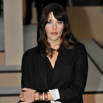Liv Tyler's new book is all about having good manners