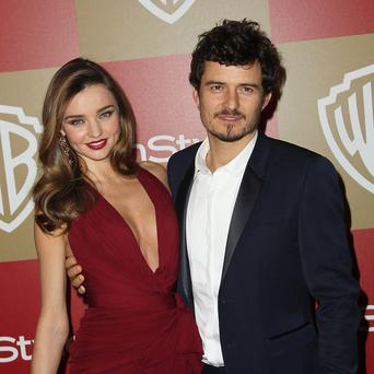 Miranda Kerr and Orlando Bloom recently split after three years of marriage