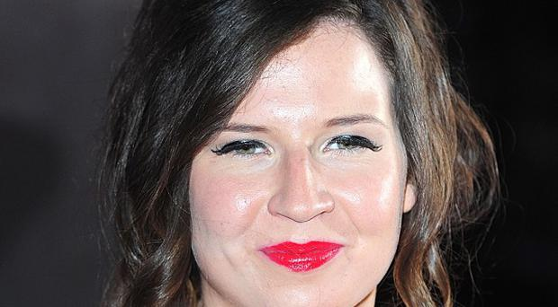 Abi Alton has been voted off the X Factor