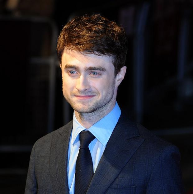 Daniel Radcliffe says he supports Eddie Izzard's London mayor campaign
