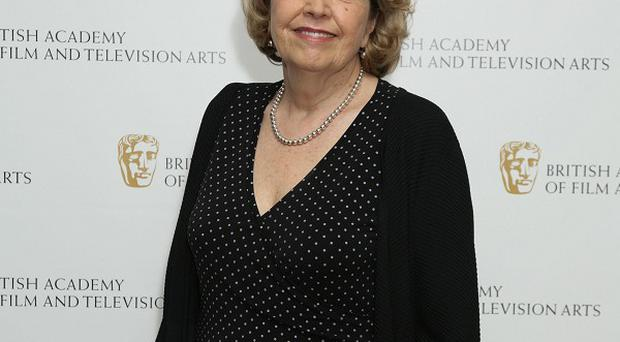 Anne Reid says she thinks society is ageist