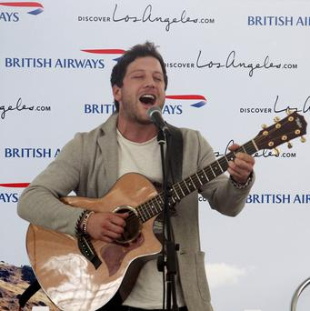 Matt Cardle is one of the acts to be left out of The X Factor's 10th anniversary celebrations