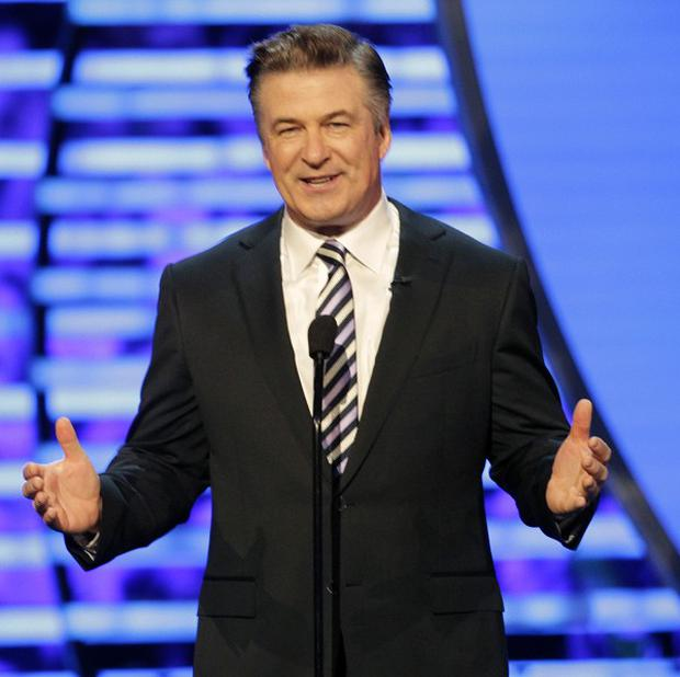Alec Baldwin has been stalked by a Canadian actress