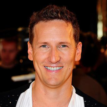 Brendan Cole can't understand why people keep mistaking him for Strictly rival Anton du Beke