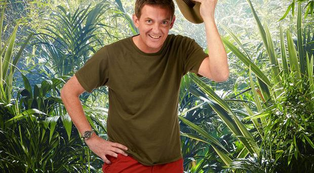 Matthew Wright is one of the contestants from this year's I'm A Celebrity...Get Me Out Of Here!