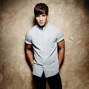 Sam Callahan has left The X Factor