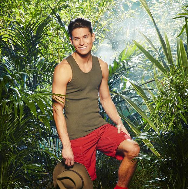Joey Essex will face another Bush Tucker Trial
