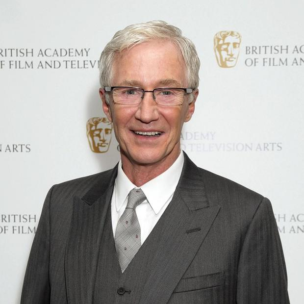 Paul O'Grady has suffered two heart attacks previously