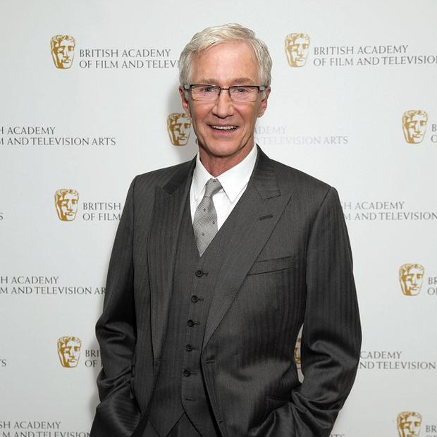 Paul O'Grady will miss his TV show for the rest of the week