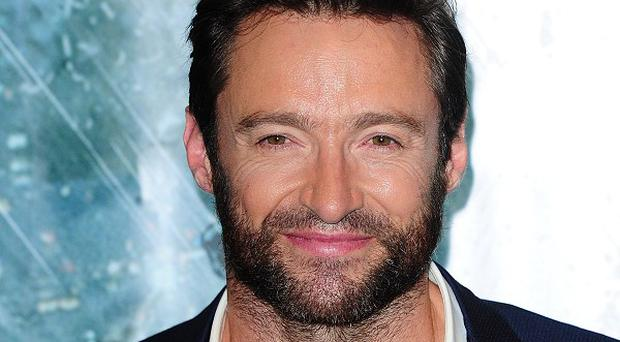 Hugh Jackman was diagnosed with skin cancer