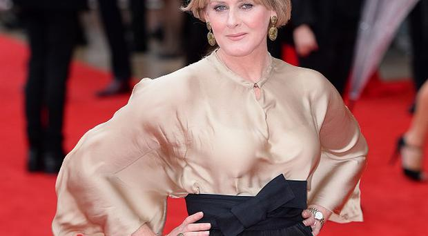 Sarah Lancashire is back with a new series of Last Tango In Halifax
