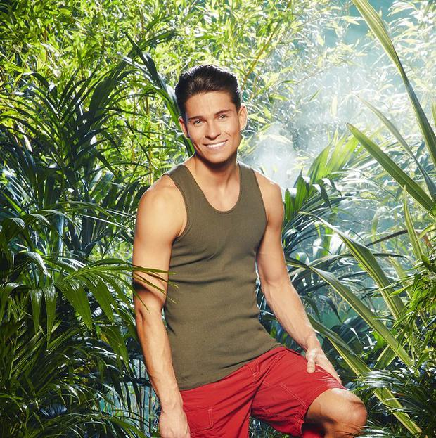 Joey Essex brought back eight meals from his Bush Tucker Trial