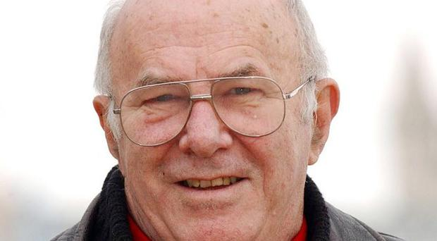 Clive James is in the running for the Costa Book Award