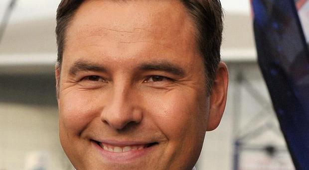 David Walliams is having time off to recover from surgery