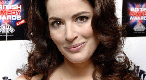 Nigella Lawson and Charles Saatchi split earlier this year
