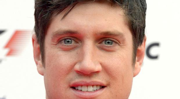 Vernon Kay had been linked to the return of Play Your Cards Right