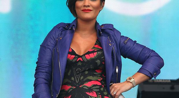 Frankie Sandford will reportedly be in next year's Strictly Come Dancing