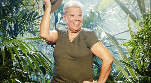 Laila Morse has been voted out of the jungle