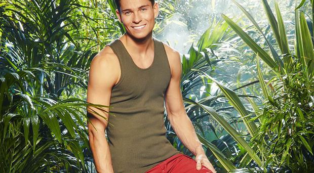 Joey Essex is a contestant in I'm A Celebrity... Get Me Out Of Here!