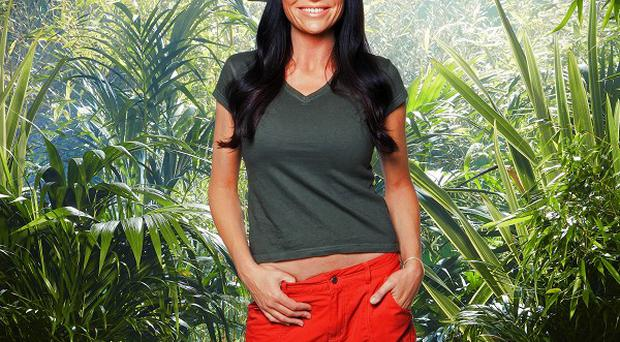 Lucy Pargeter took part in the ranking task
