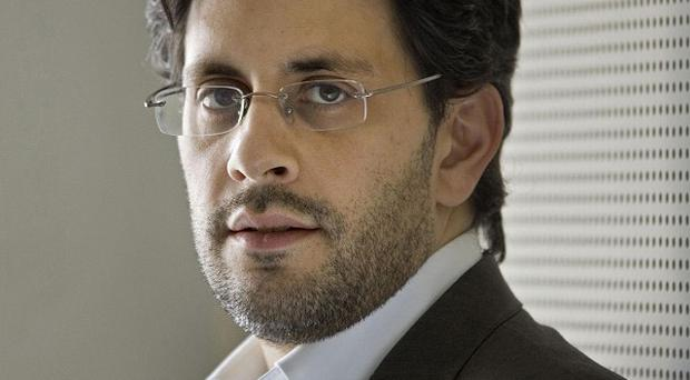 Danny Cohen said stars should not be addressing their concerns about the BBC in the media