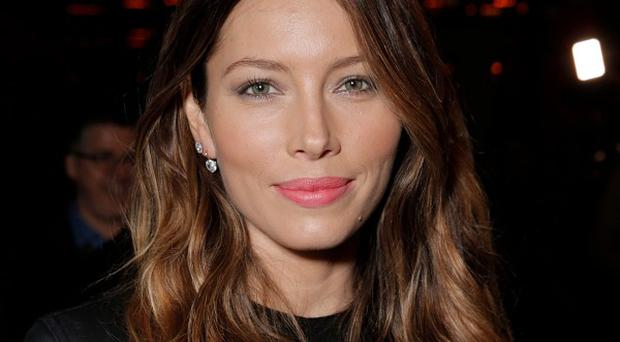 Jessica Biel wants a family with Justin Timberlake